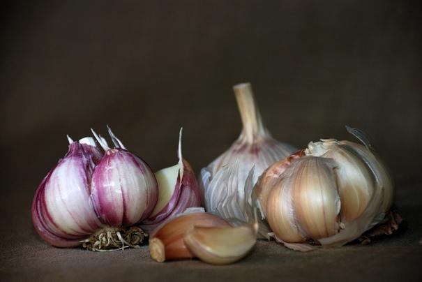 """Garlic"", de Olga Filonenko, al Flickr"