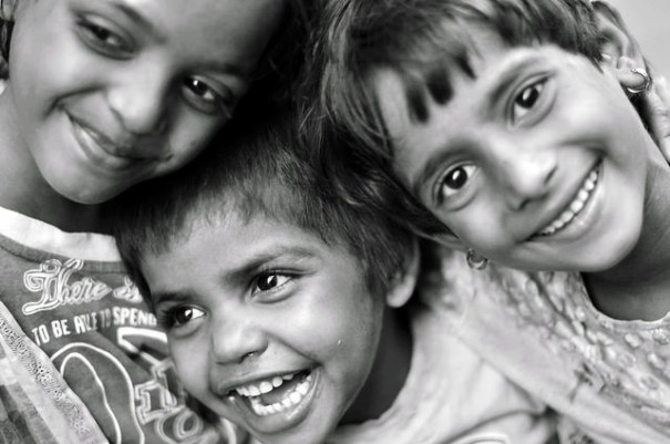 """Happiness unlimited!"" d'Abhijit Kar Gupta, al Flickr"