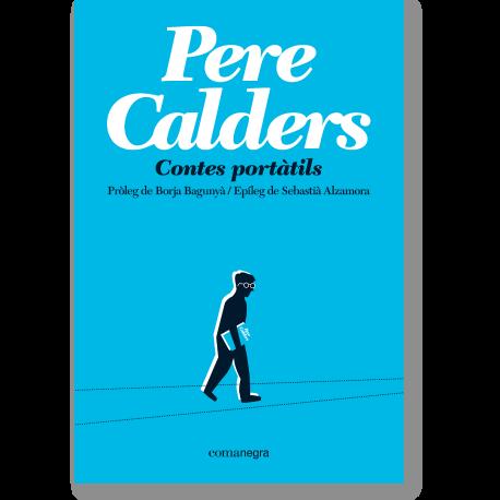 Pere Calders, Contes portàtils