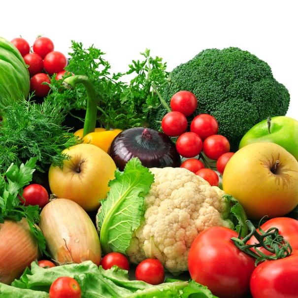 Frutas e Vegetais, de Olearys, al Flickr