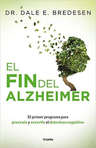 """""""El fin del Alzheimer"""", llibre"""