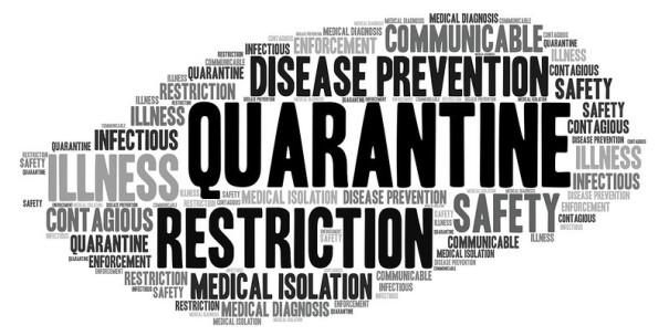 """""""Quarantine"""", de EpicTop10.com al Flickr"""