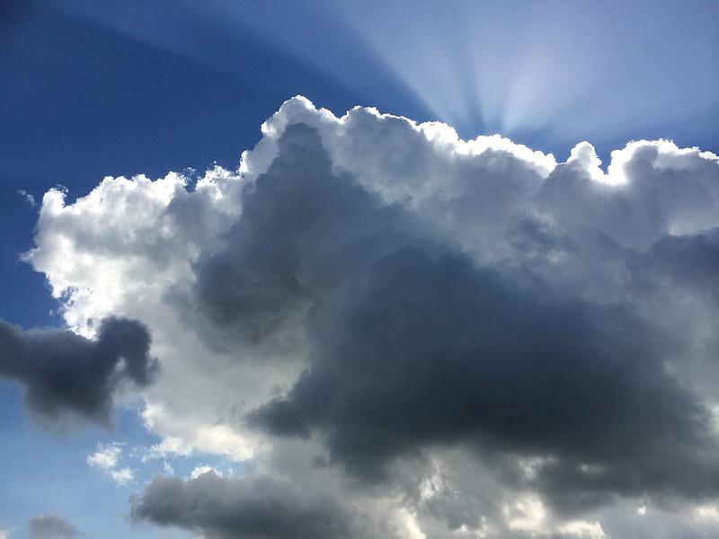Clouds, de Scheendijk, al Flickr
